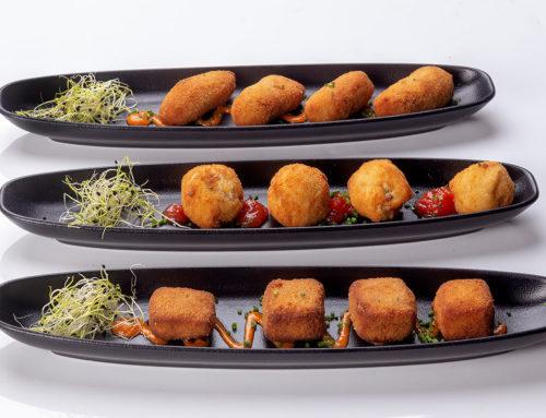Croquetas – Restaurante Noray