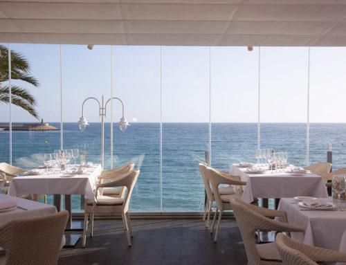 Mediterráneo – Restaurante Noray